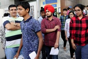 JEE Main 2018 answer keys, OMR sheets released, check and raise...