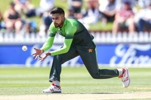 Mohammad Amir granted visa for Pakistan cricket team's UK tour