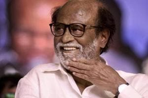 Rajinikanth heads to US medical check-up