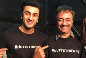 10 things to know about Sanjay Dutt biopic starring Ranbir Kapoor
