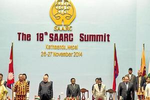 Citing terrorism, India says time not ripe for Saarc summit in...
