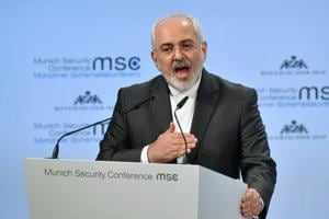 Iran foreign minister: Neither Iran nor Saudi Arabia can dominate...