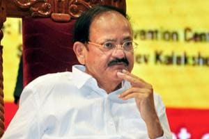 'I have done my job': Venkaiah Naidu defends decision to reject...