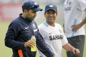 Woh sirf ek cricketer nahi, duniya hai meri: Virender Sehwag on Sachin...