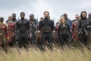 Avengers: Infinity War has as many as 30 big characters and here's your guide to their whereabouts.