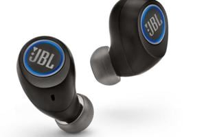 JBL Free wireless earphone launched in India at Rs 9,999