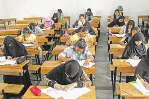 The Andhra Pradesh Common Law Entrance Test (AP LAWCET) was held by Sri Krishnadevaraya University, Anantapur on April 19.
