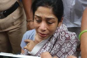 Indrani Mukerjea consumed 2 strips of anti-depressants, say Mumbai...