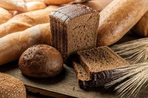 A healthy diet is a must if you want to lose weight and stay fit: Stay away from brown bread.