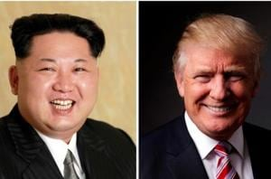 Trump calls Kim Jong Un 'very honourable' as US- North Korea summit...