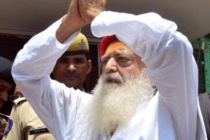 The fall of spiritual gurus, from Gurmeet Ram Rahim to Asaram