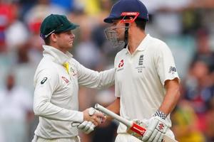 England were 'curious' about potential Australia ball-tampering:...