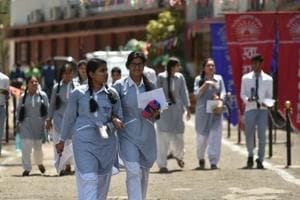 CBSE Class 12 economics re-exam paper was mostly easy, say Bhopal...