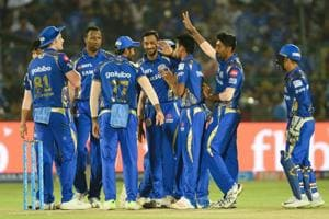 IPL 2018: Mumbai Indians (MI) Match Schedule, Timings, Venues and full...