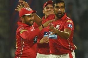 IPL 2018: Kings XI Punjab (KXIP) Upcoming Match Schedule, Timings,...