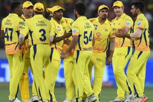 IPL 2018: Chennai Super King (CSK) Upcoming Match Schedule, Timings,...