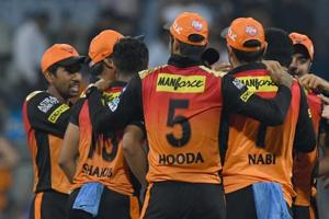 It will be a battle of Sunrisers Hyderabad's bowling vs. the in-form batting of Kings XI Punjab when the two face off in an Indian Premier League (IPL) 2018 match in Hyderabad on Thursday.