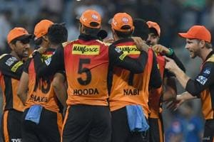 IPL 2018: Sunrisers Hyderabad (SRH) Match Schedule, Timings, Venues...