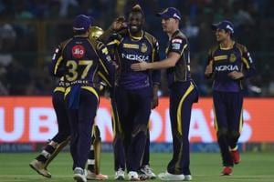 IPL 2018: Kolkata Knight Riders (KKR) Upcoming Match Schedule,...