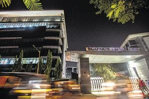 Big realty deal: Essar sells business park in Mumbai's BKC for Rs2,400...