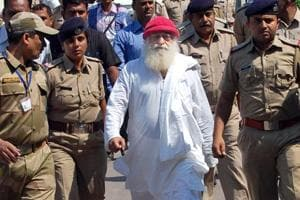 Asaram case verdict live: Security in Rajasthan to avert violence
