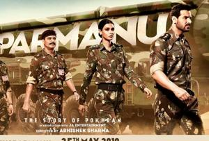 Parmanu to release on May 25, will clash with Bhavesh Joshi Superhero