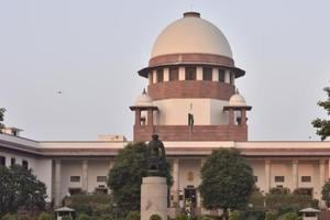 Supreme Court judges are appointed by a collegium, which comprises the five top judges headed by the Chief Justice of India.