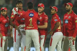Ankit Rajpoot said that he is unfazed by personalities like R Ashwin and Chris Gayle in the Kings XI Punjab dressing room.