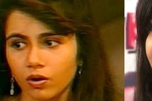 Actor Natasha Singh played the role of Kirti in Dekh Bhai Dekh.