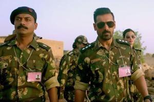 Parmanu is directed by Abhishek Sharma.