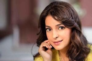 Actor  Juhi Chawla will soon be seen in a psychological thriller.