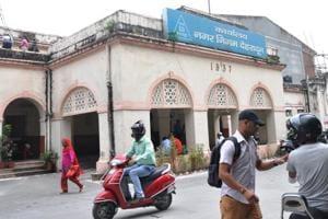 Dehradun Municipal Corporation.