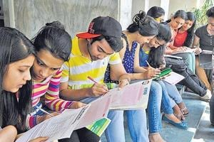 In Pune district, a total of 42,108 applications were made for 16,422 seats in 983 private and public schools.