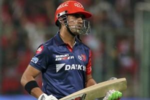 Delhi Daredevils will look to bounce back in the Indian Premier League (IPL) 2018 when they face Kolkata Knight Riders on Friday.