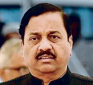 NCP leader Sunil Tatkare wll be stepping down as the state NCP chief.