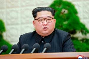 US officials are trying to update the government's classified file on Kim Jong Un's behaviour, motives, personality and leadership style to help Trump and his aides develop a strategy for dealing with the North Korean strongman.