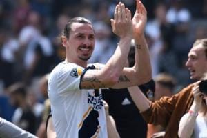 Zlatan Ibrahimovic, who quit the Swedish national squad in 2016, will not make a comeback for the FIFAWorld Cup 2018 in Russia