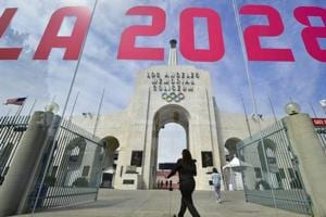 The International Cricket Council (ICC) ecided to give international status to all T20 matches played by its 104 members and CEODave Richardson is hopeful of cricket's inclusion at Los Angeles 2028.