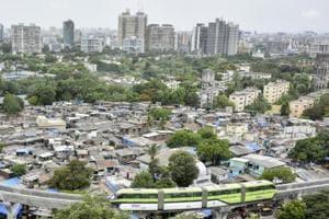 The Maharashtra government plans to build startup hub