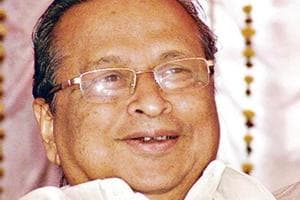Niranjan Patnaik was recently appointed party chief of Congress in Odisha.
