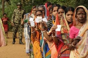 The state government's stand and poll body's decision for a single day polling has drawn criticism from various quarters.