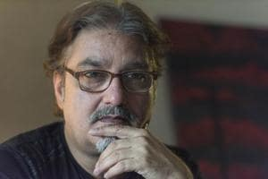 Vinay Pathak plays king Lear in Cinematograph Production's solo play, Nothing Like Lear