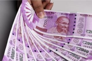 The collection helped the state government keep fiscal deficit in check.