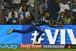 Mumbai Indians all-rounder Hardik Pandya has failed to perform well in the 2018 Indian Premier League (IPL).