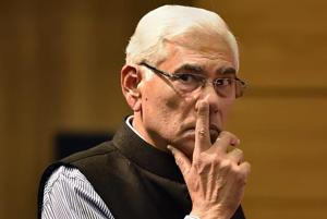 Vinod Rai is the head of the Supreme Court appointed Committee of Administrators.