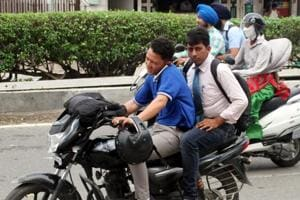 A government report 'Road Accidents in India-2016'  shows at least 2,138 persons were killed in 4,976 accidents identified to have been caused by drivers on the phone.