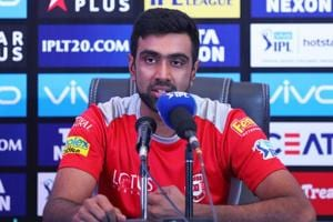 Ravichandran Ashwin said Kings XI Punjab will have to keep their heads up after the defeat at the hands of Sunrisers Hyderabad on Thursday.