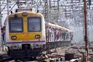 Even after the snag was rectified, local trains on Western Railway were operating with a delay of 20 minutes till late afternoon.