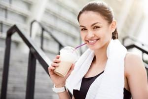 Coffee also increases your energy production, and mental alertness which acts as a pre-workout booster.