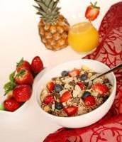 Oatmeal and orange juice for breakfast? You might want to think again, says the mythbusters section in Dr Mark Hyman's book.